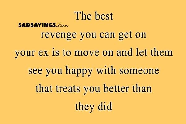 get revenge on your ex com