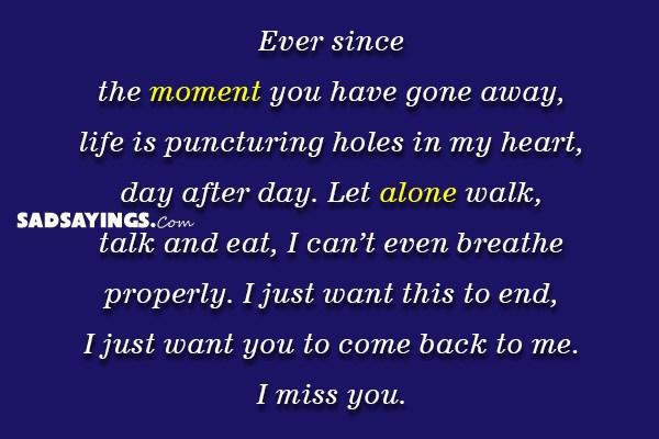 sadsayings-