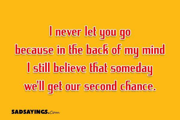 I Still Love You - Sad Sayings
